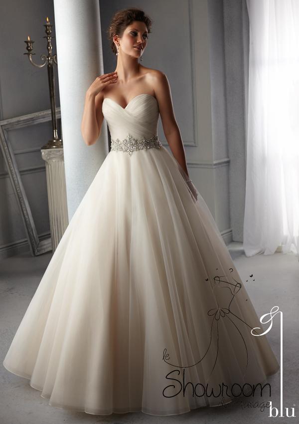 Robes de mariée 5276