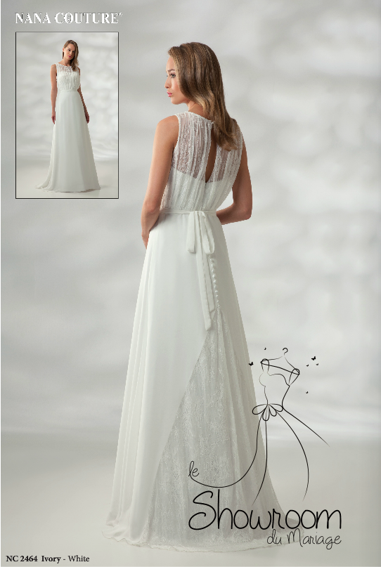 Robes de mariée 2464 : 516€