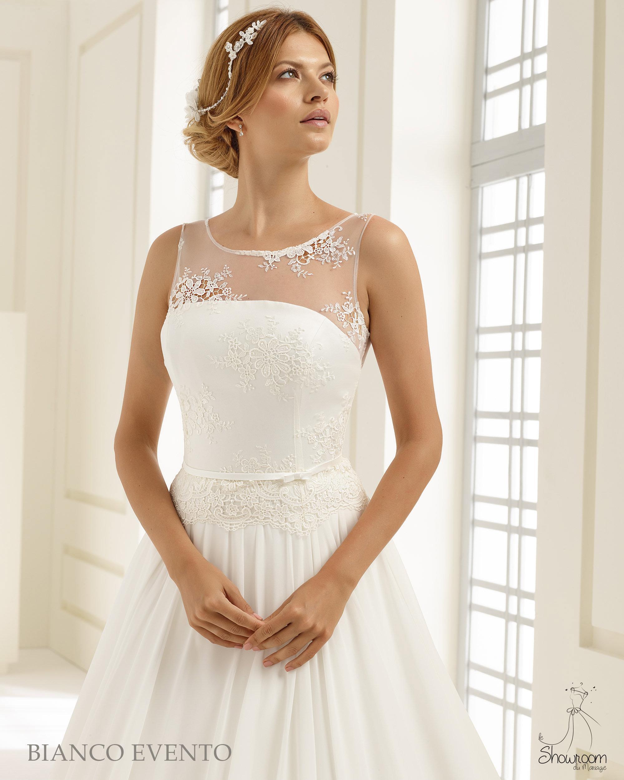 Robes de mariée Adria