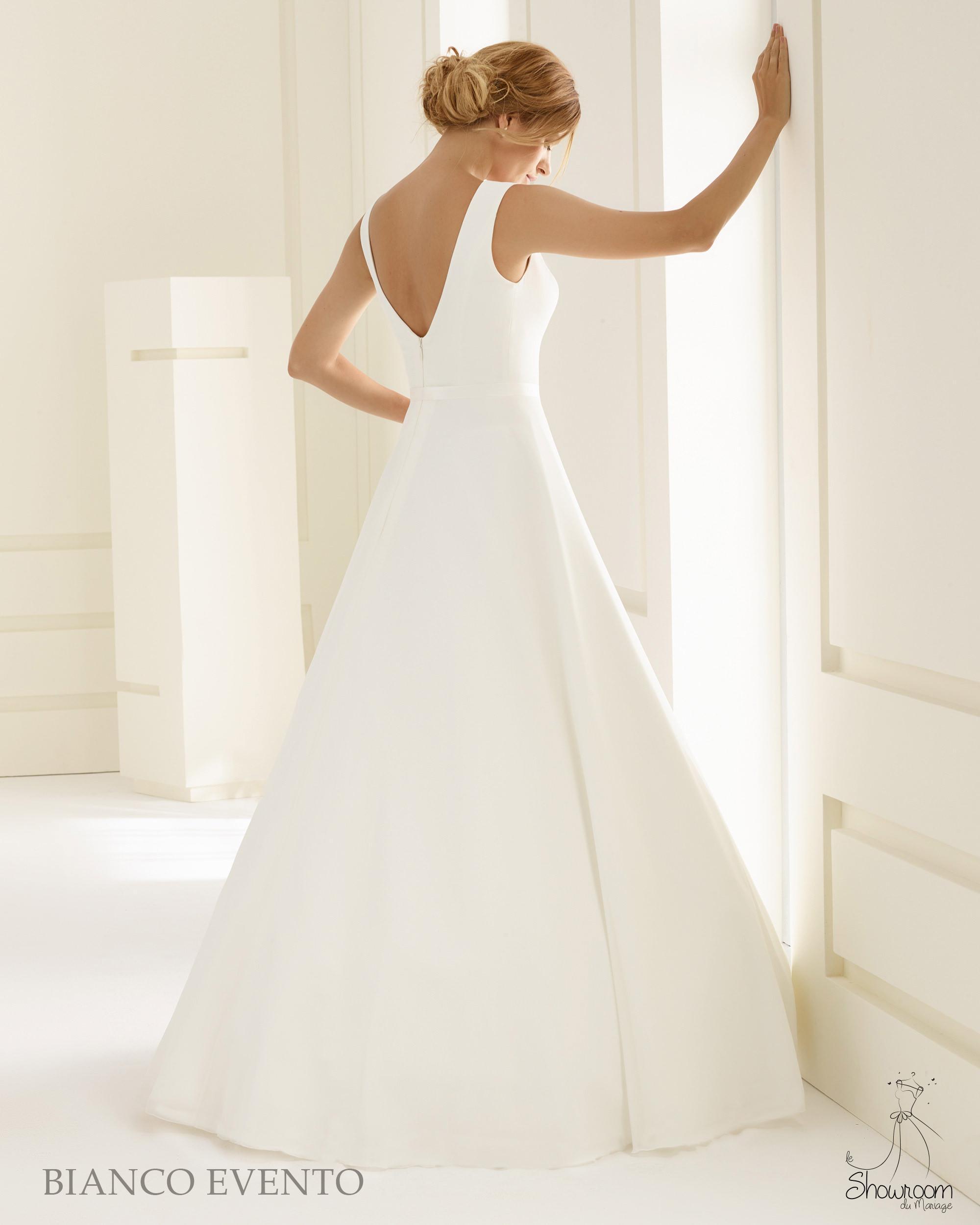 Robes de mariée Imperia