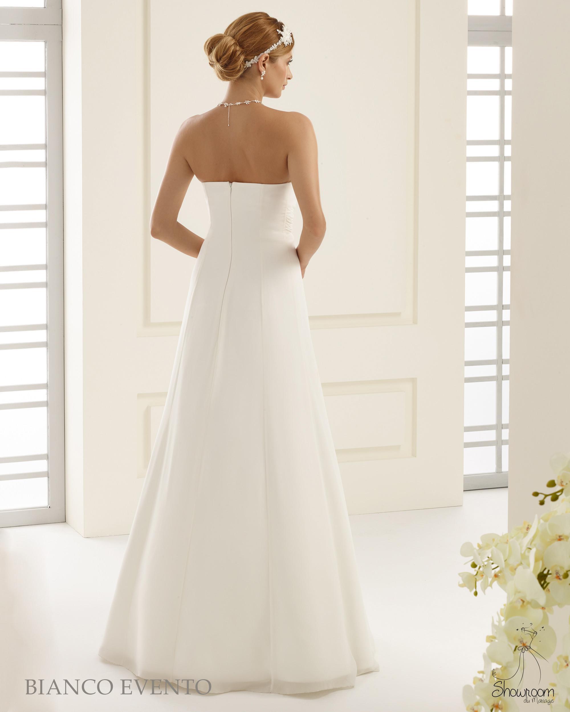 Robes de mariée Neve en stock uniquement