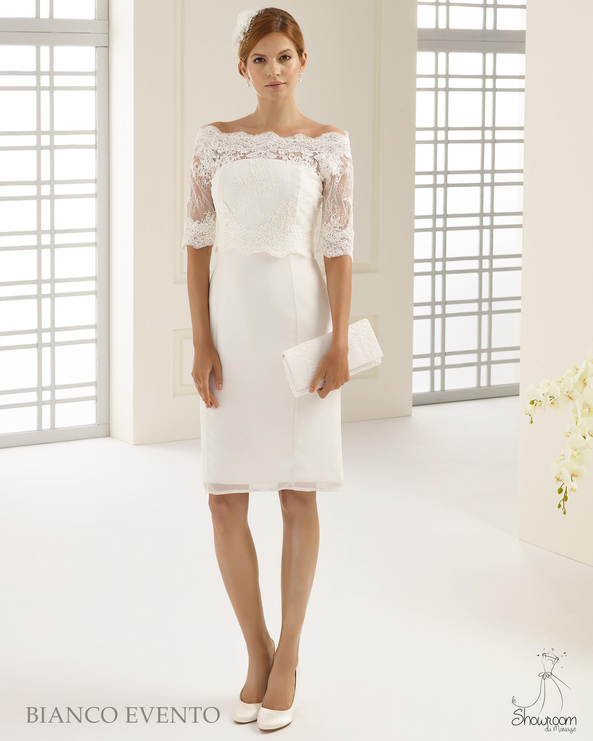 Robes de mariée Ortensia