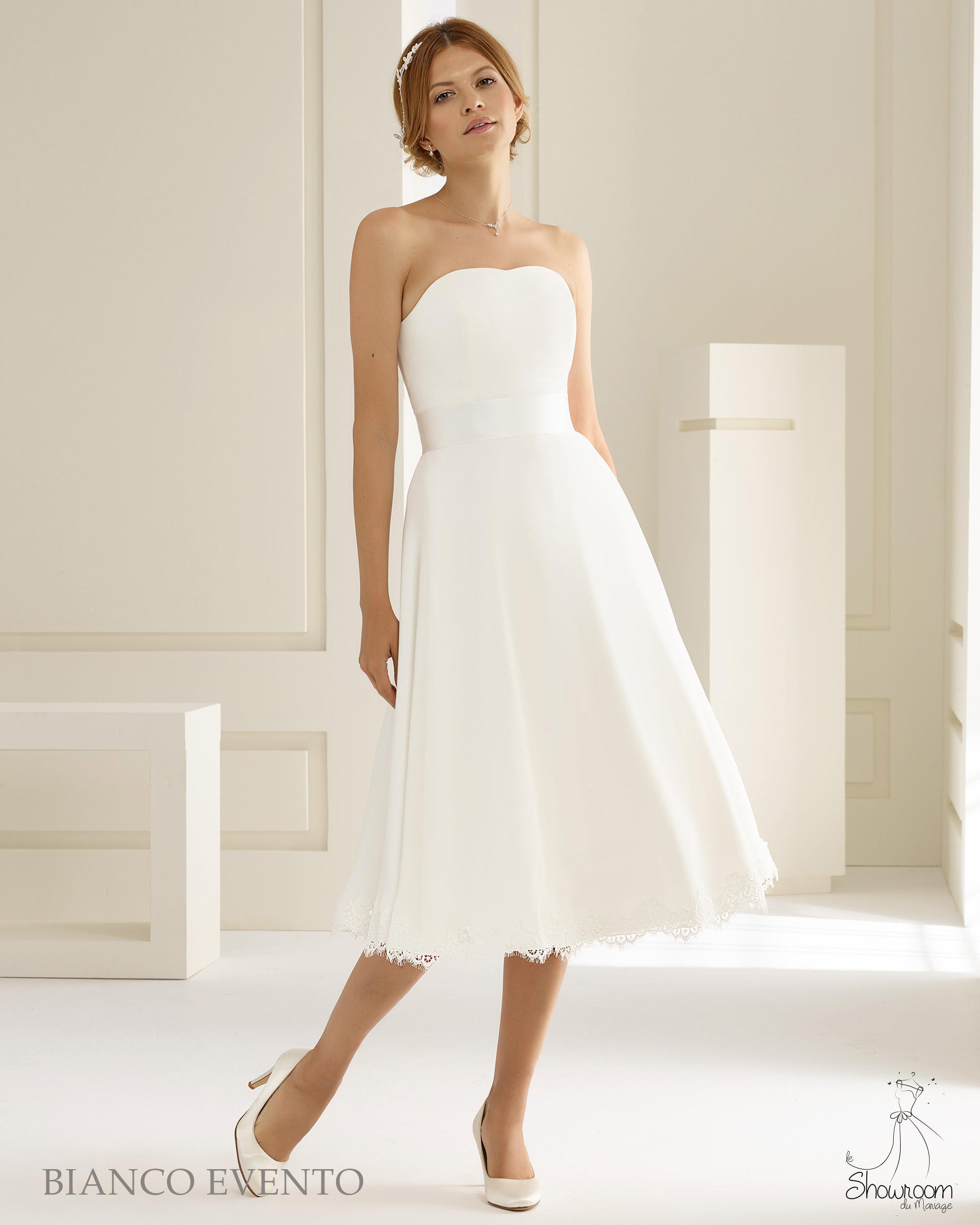 Robes de mariée Peonia