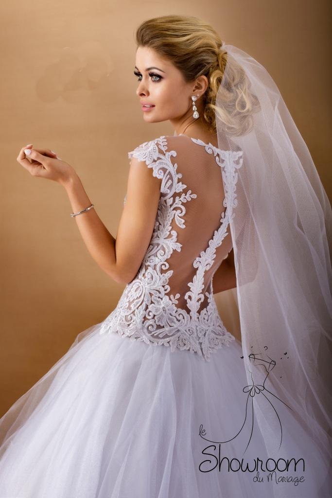 Robes de mariée Marion