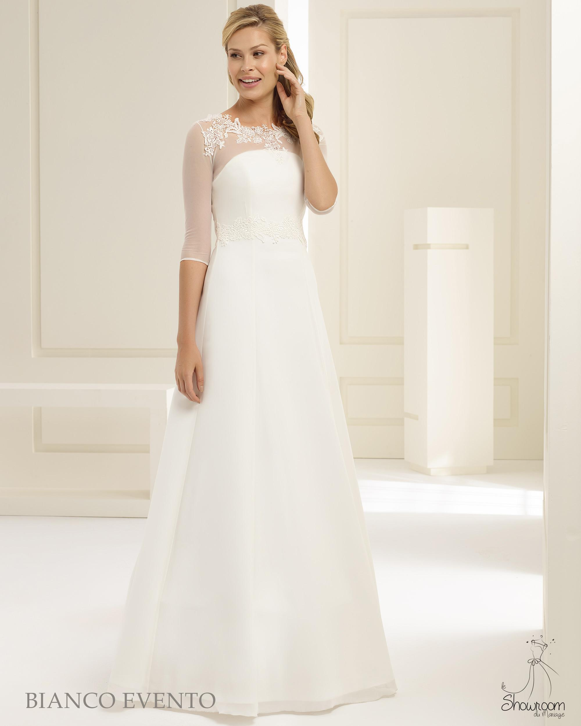 Robes de mariée Catarina en stock uniquement