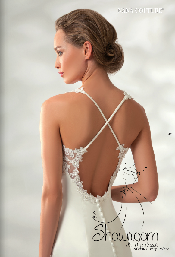 Robes de mariée 2463
