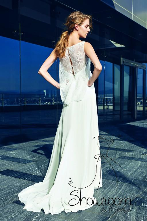 Robes de mariée ME106