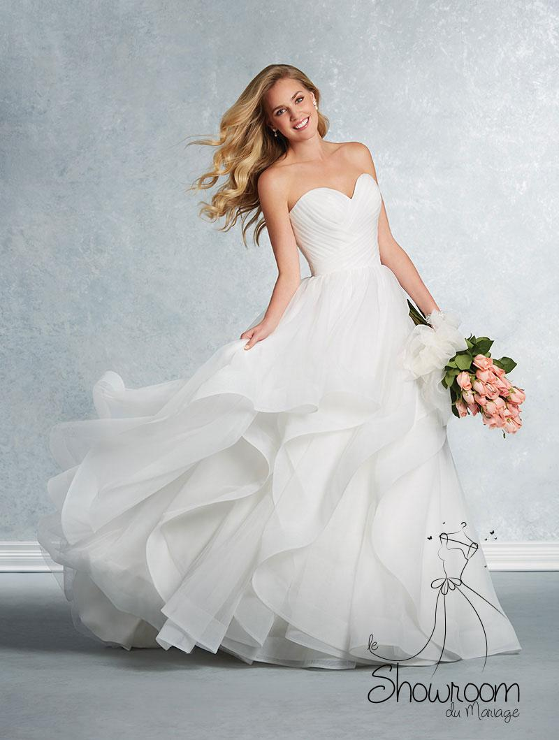 Robes de mariée Windy 2609  en stock uniquement