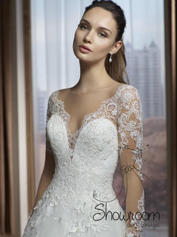 Robes de mariée 182-21