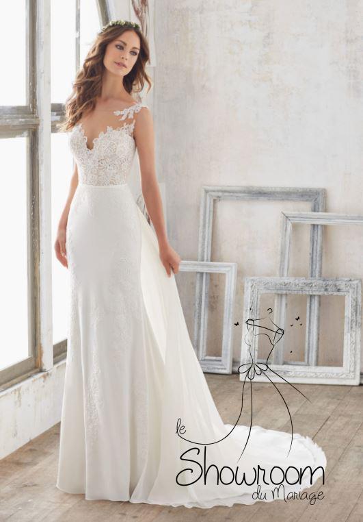 Robes de mariée 5503 : 999€
