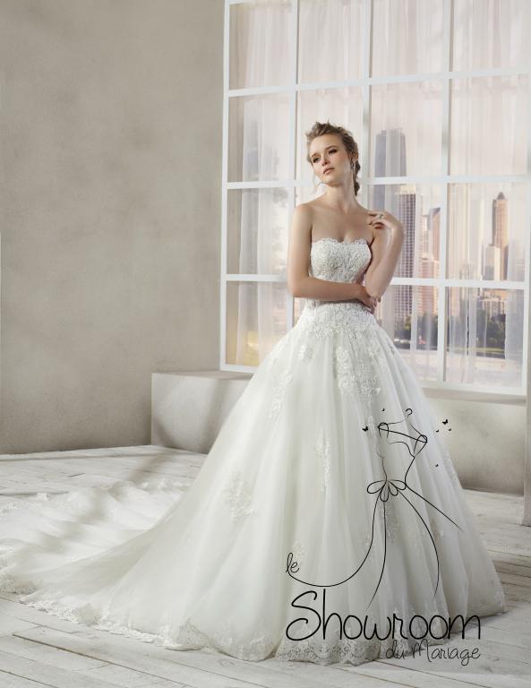 Robes de mariée 191-21