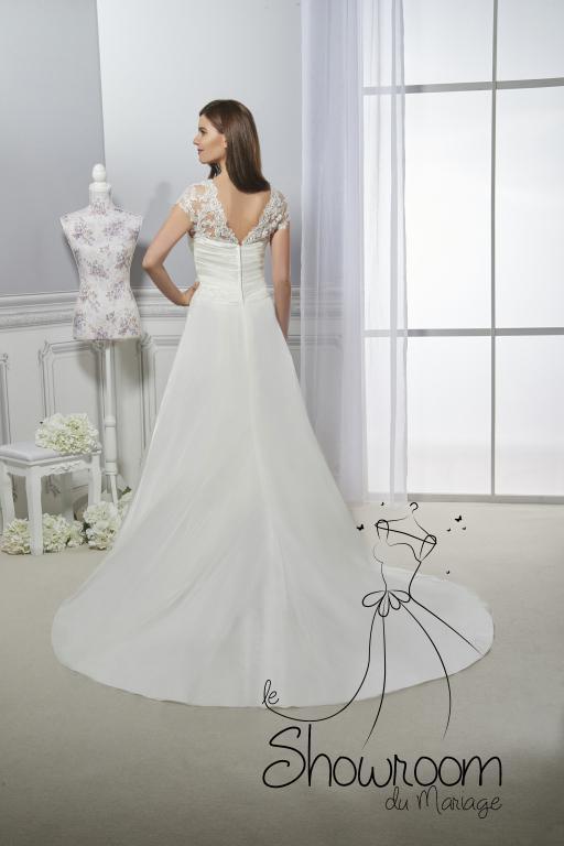 Robes de mariée 194-30