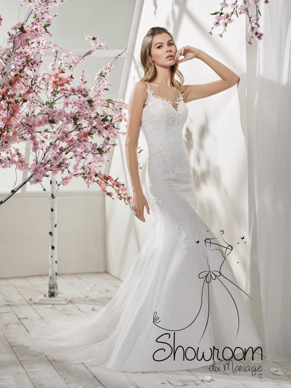 Robes de mariée 195-22