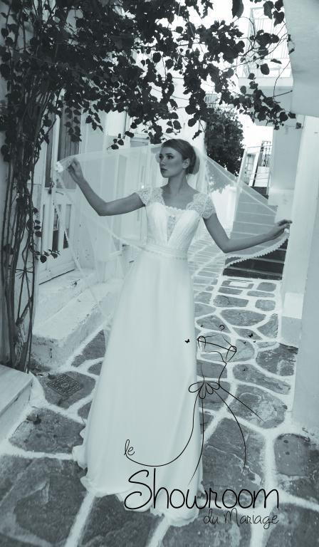 Robes de mariée BO'M 024