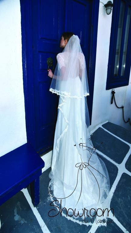Robes de mariée BO'M 035