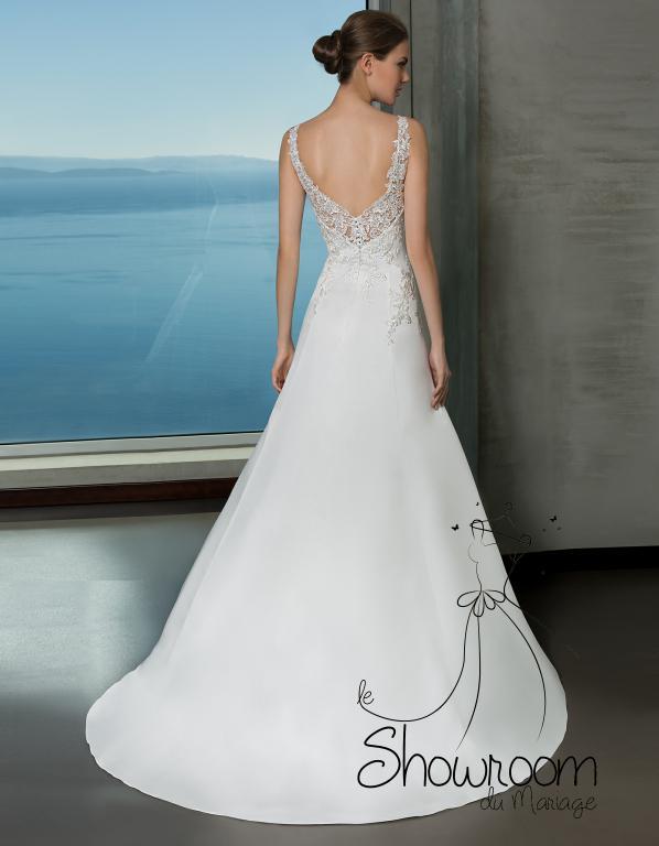 Robes de mariée L910