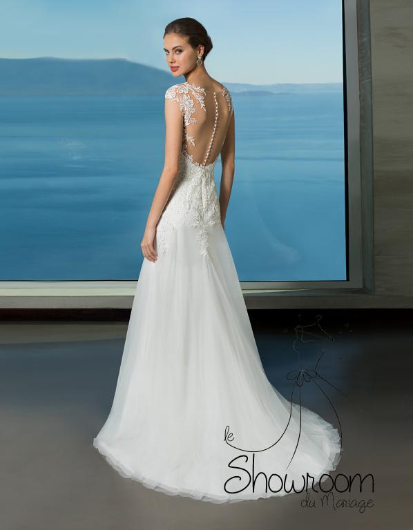 Robes de mariée L934