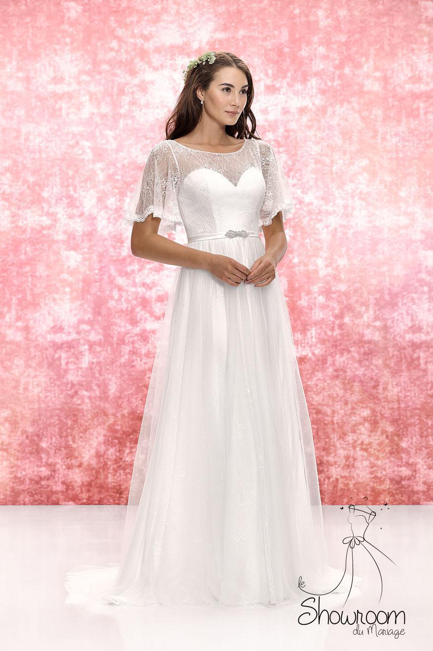 Robes de mariée JK 1910