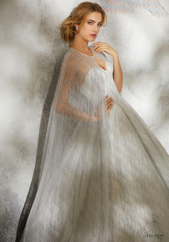 Robes de mariée 8295