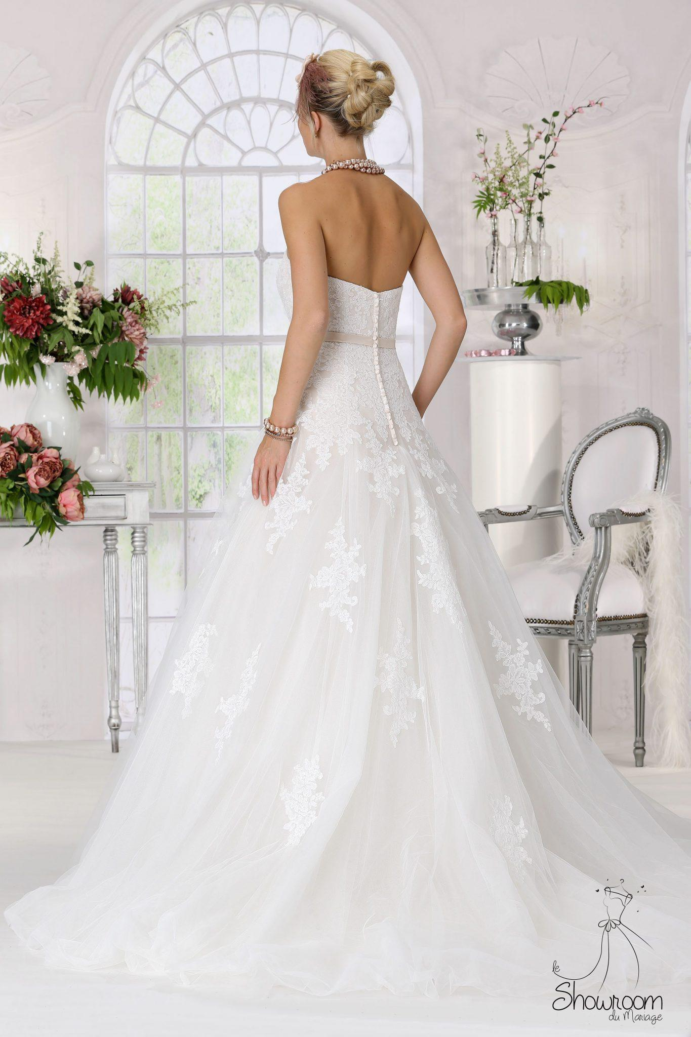 Robes de mariée SN 9198