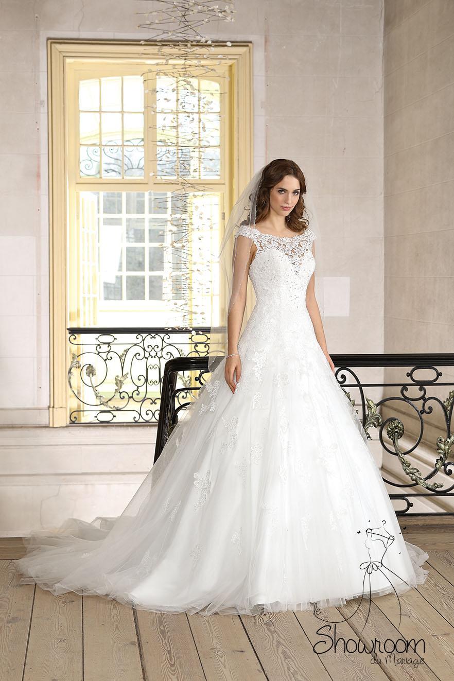 Robes de mariée SN 9270
