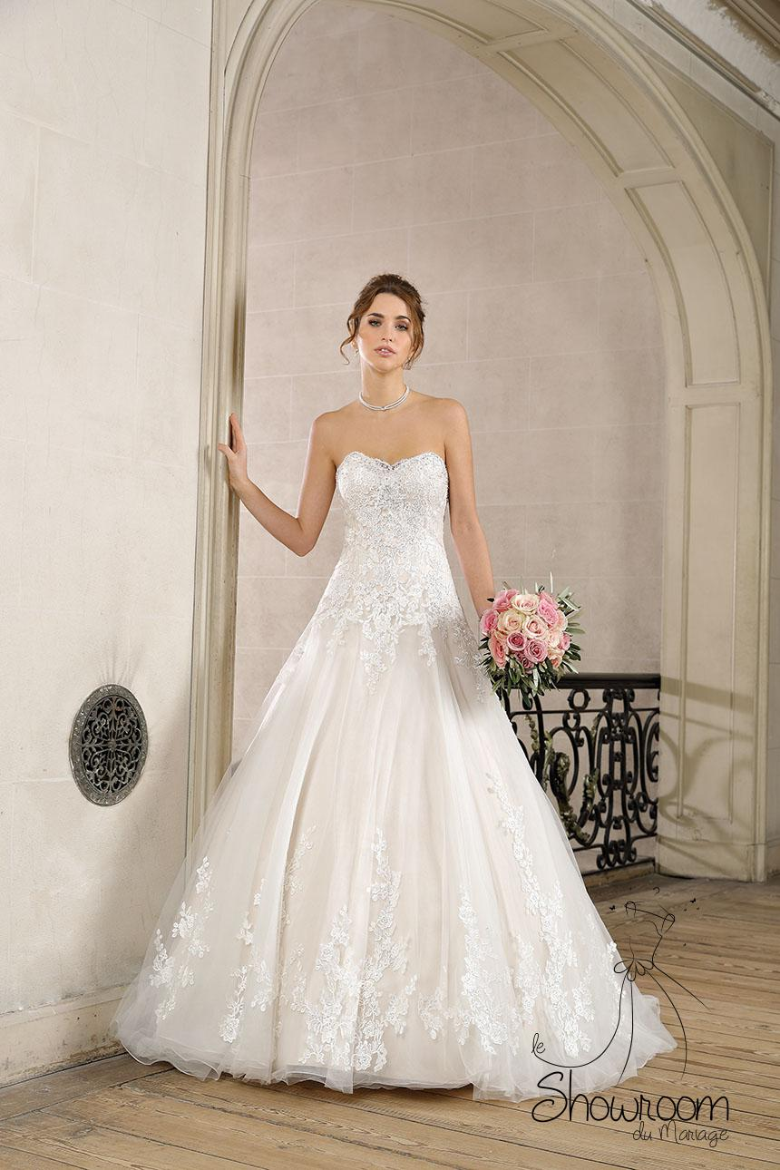 Robes de mariée SN 9340