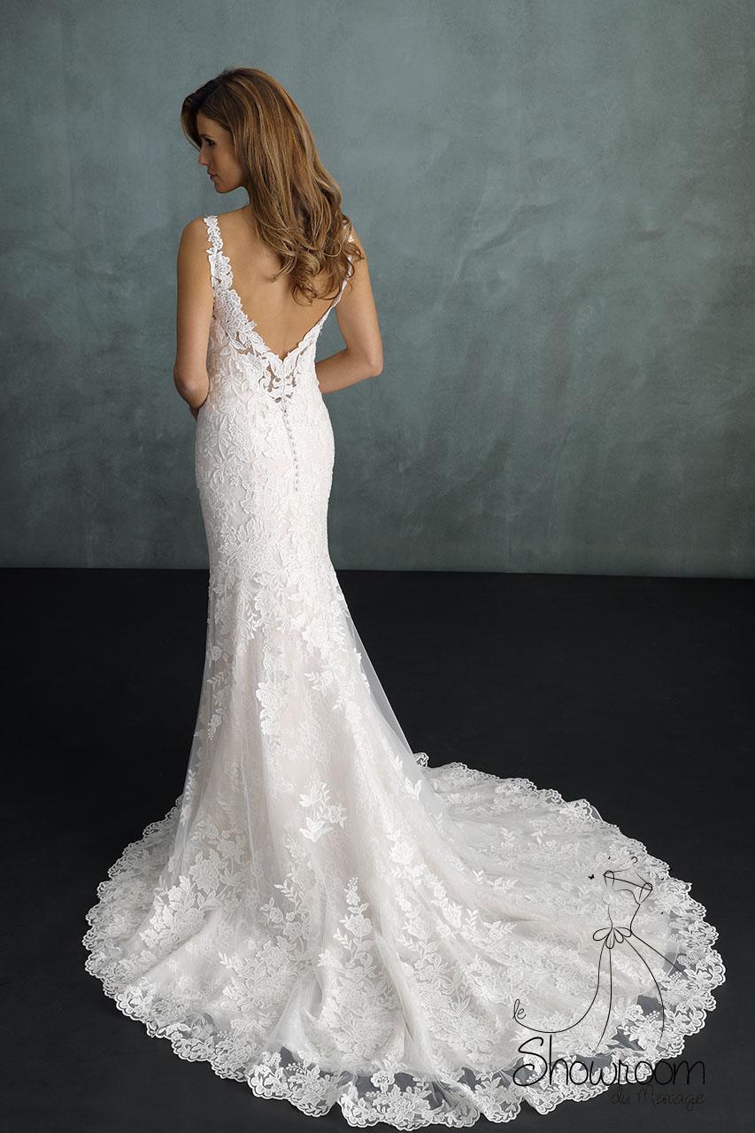 Robes de mariée PU 9366