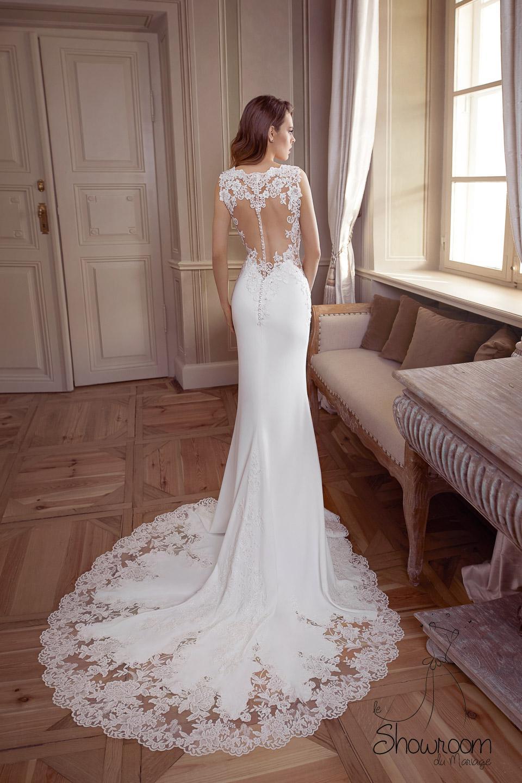 Robes de mariée EG 9378