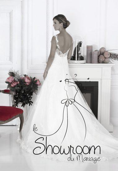 Robes de mariée PU 9904