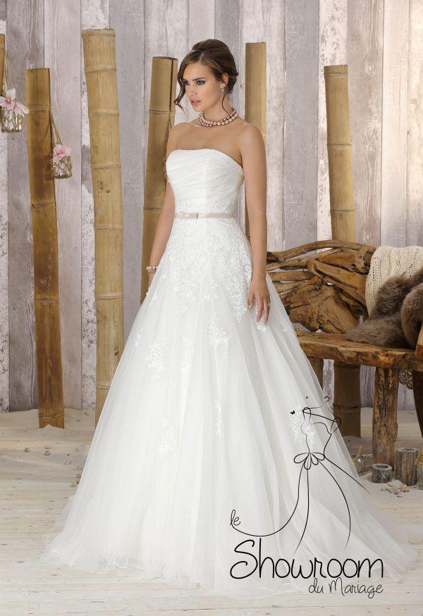 Robes de mariée 9045