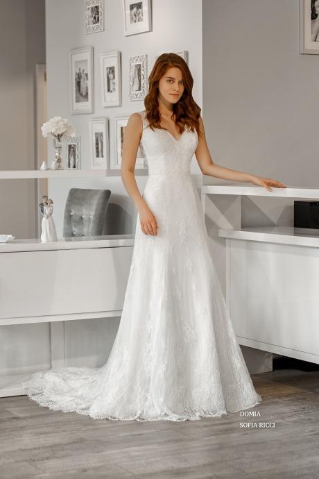Robes de mariée Domia : 920€