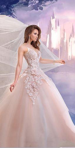 Robes de mariée Aurora 2019