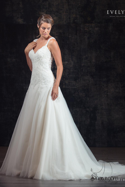 Robes de mariée Elise
