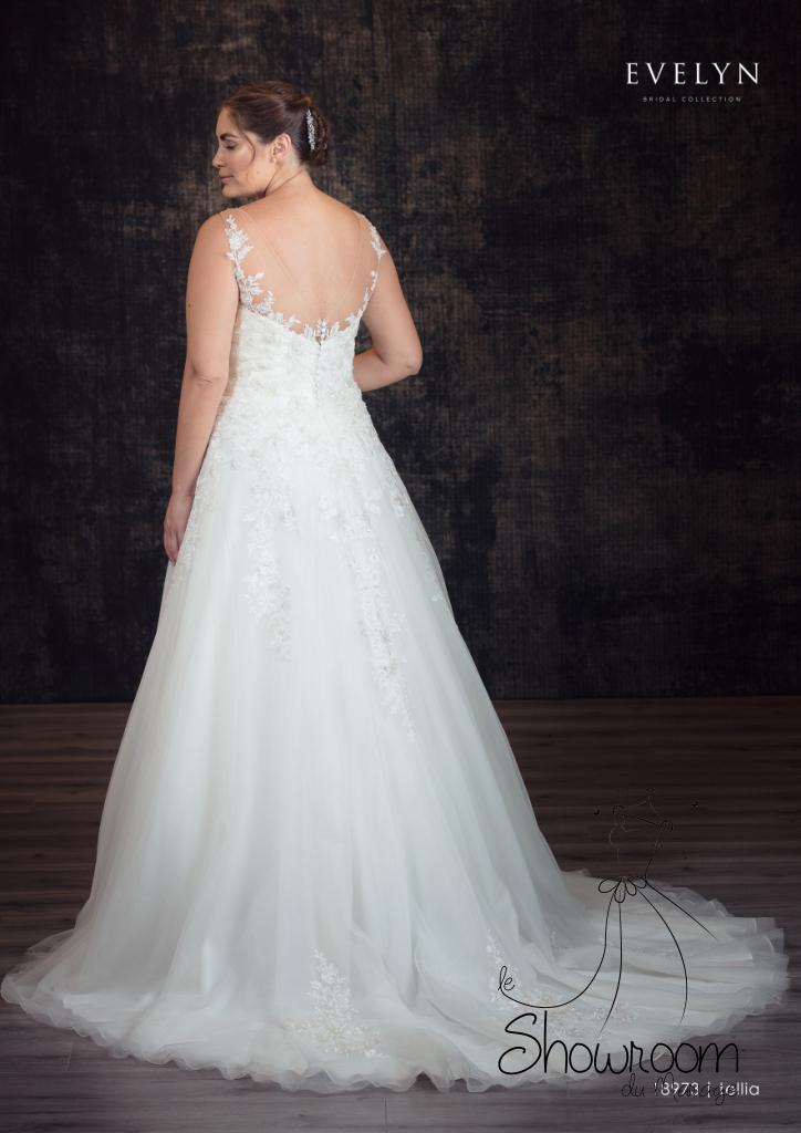 Robes de mariée Tellia