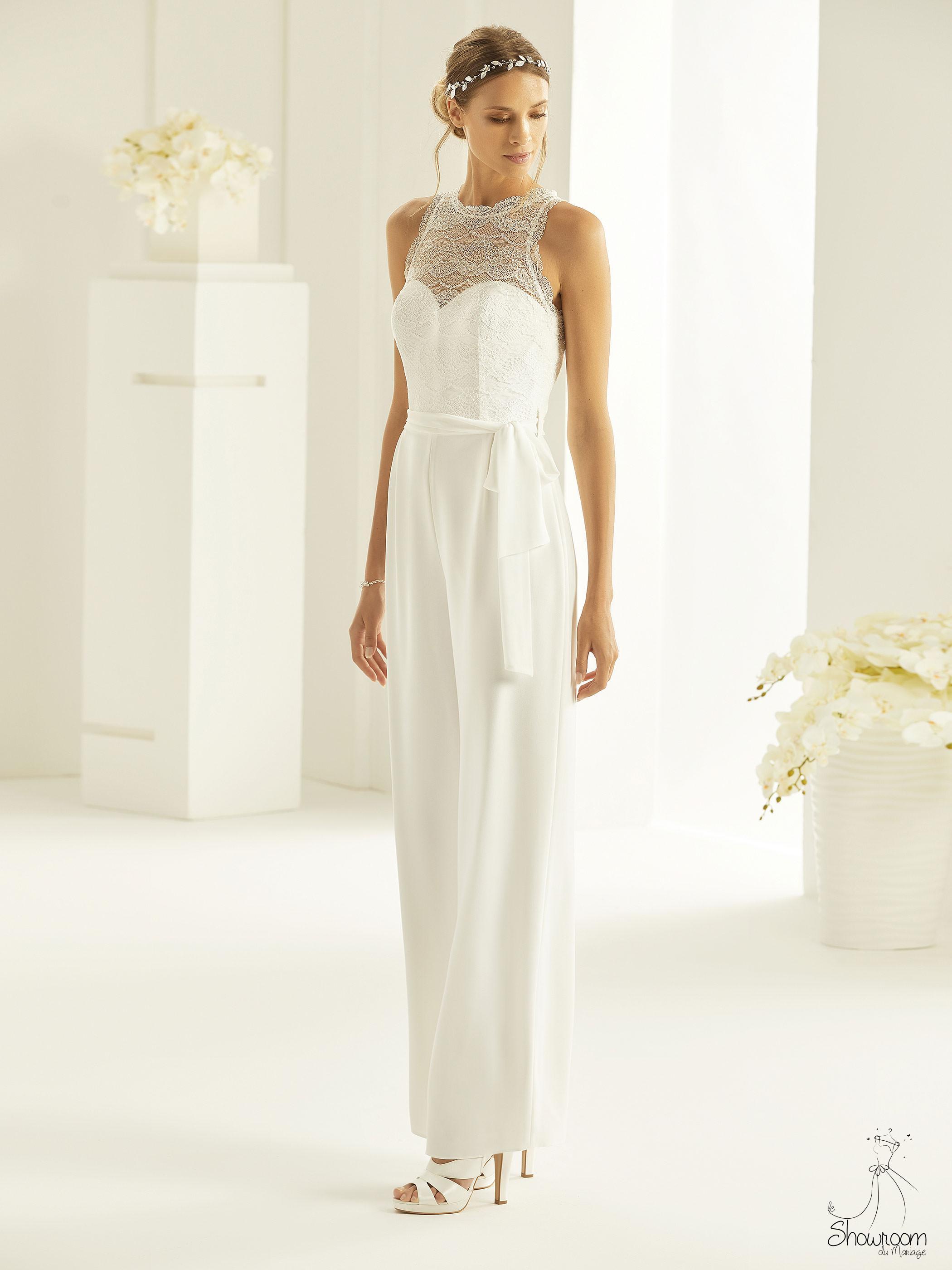 Robes de mariée Samanta