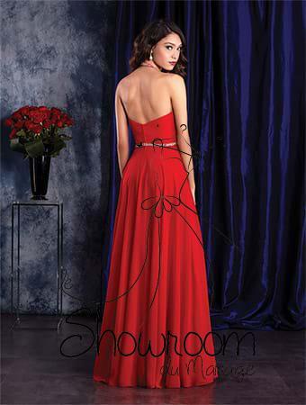 Robes de Cocktail DS 8125