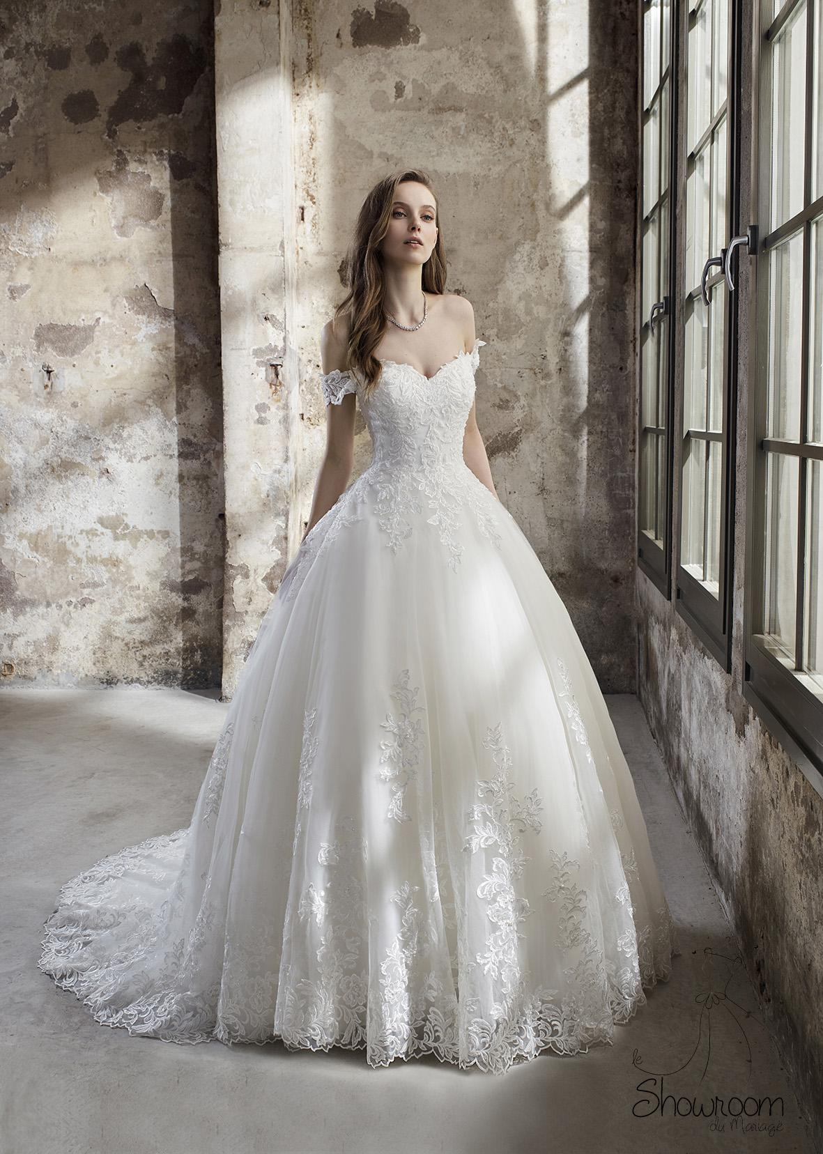 Robes de mariée 201-04