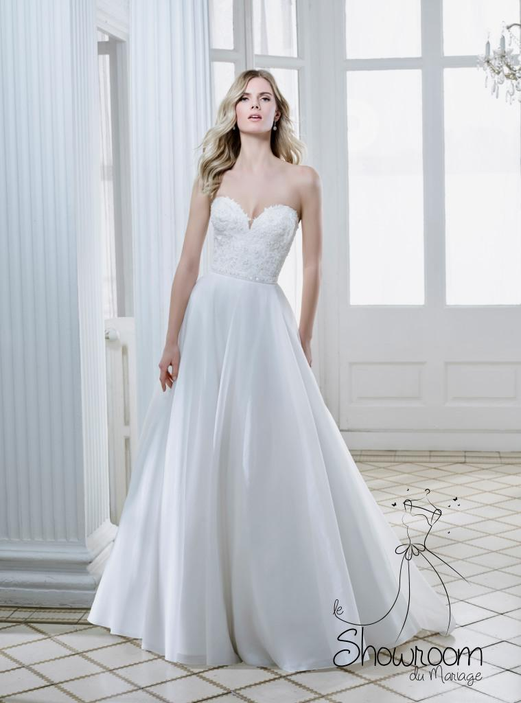 Robes de mariée 202-01