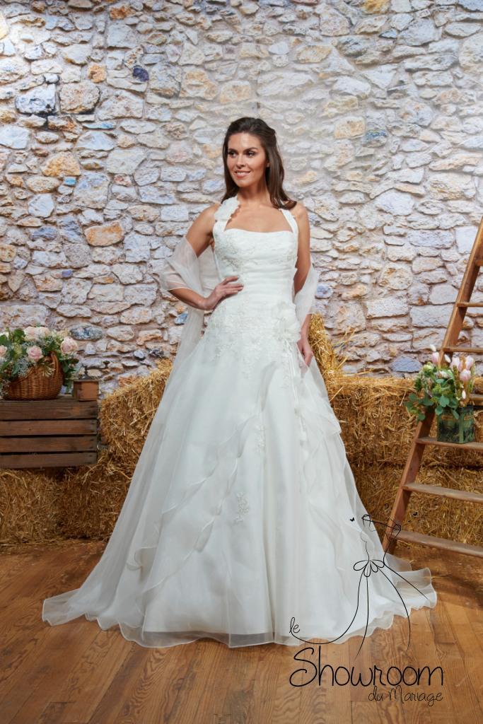Robes de mariée 203-06