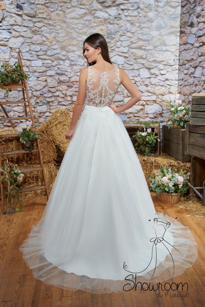 Robes de mariée 203-19