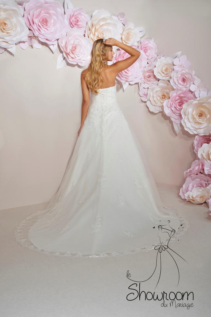 Robes de mariée 204-08