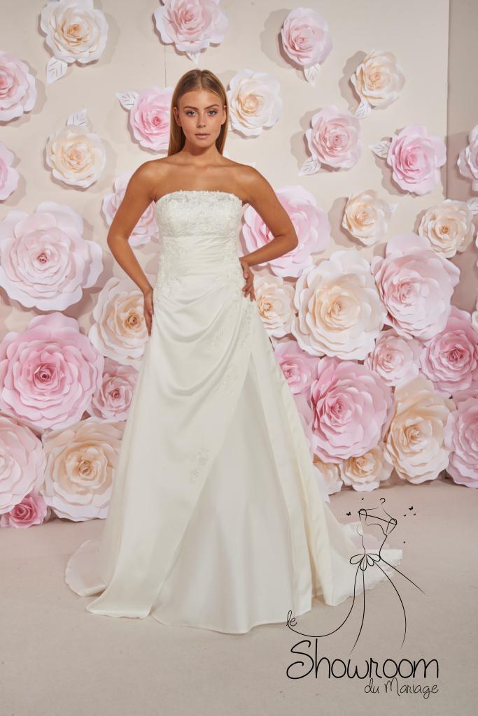 Robes de mariée 204-18
