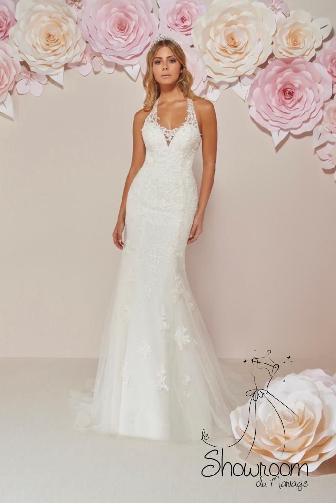 Robes de mariée 204-20