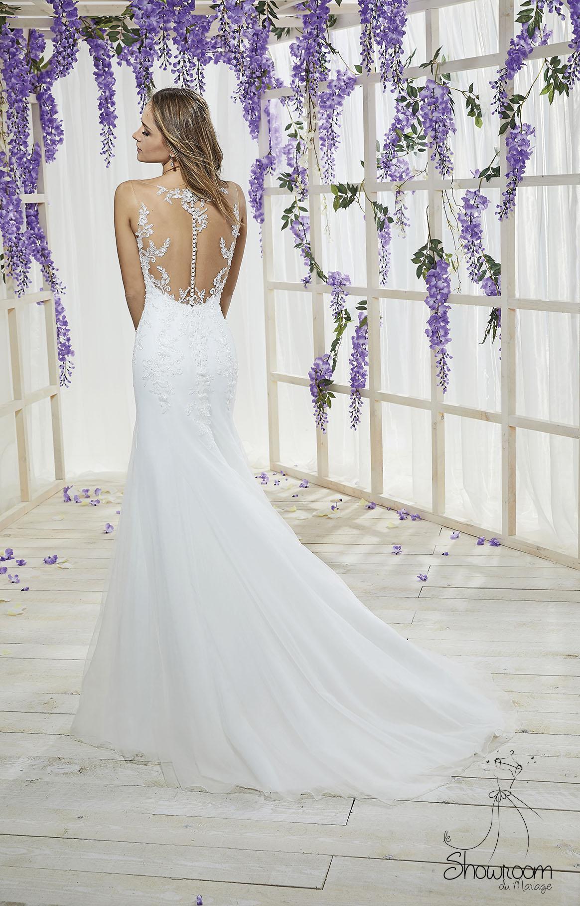 Robes de mariée 205-01