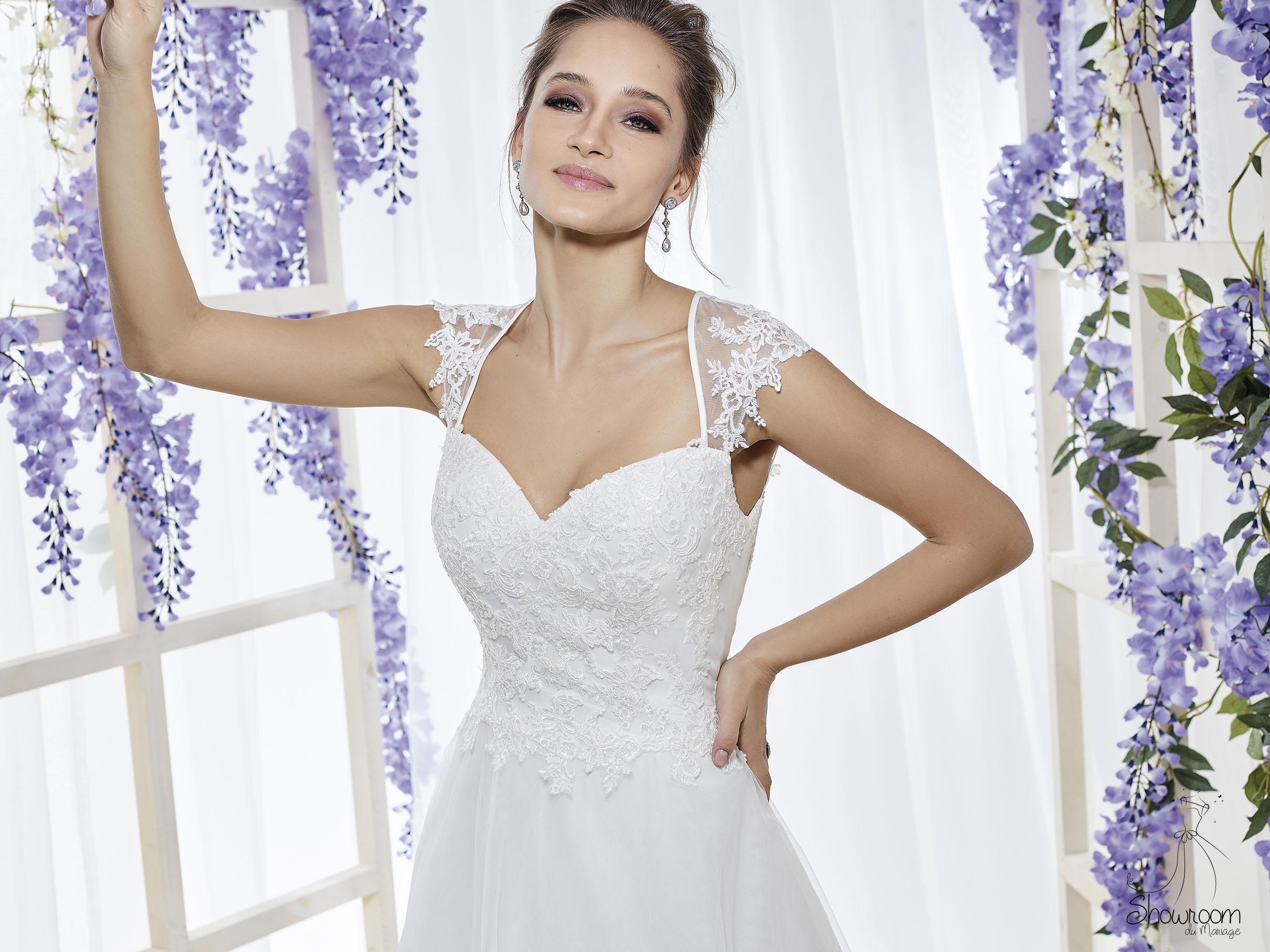 Robes de mariée 205-27