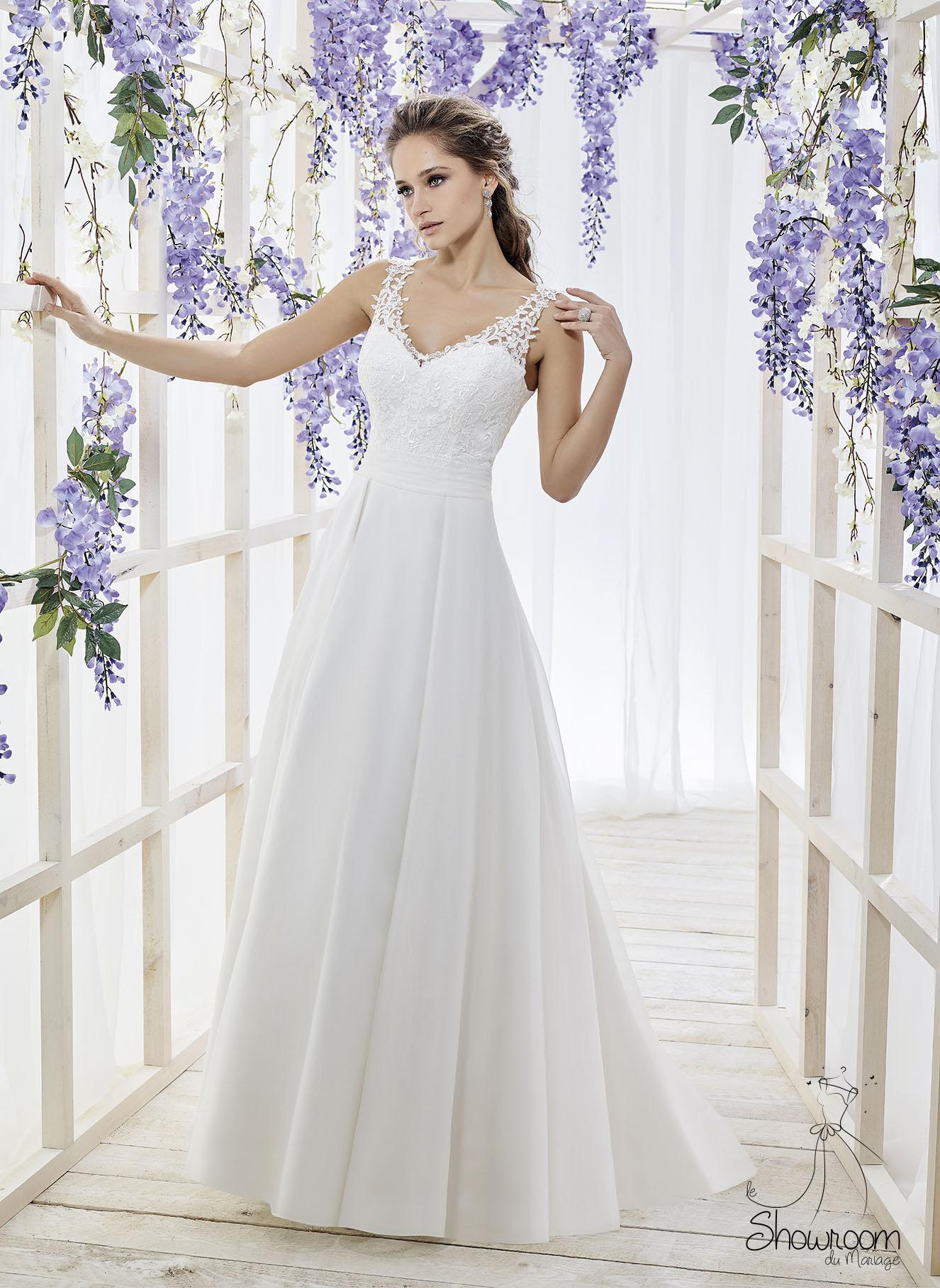 Robes de mariée 205-30