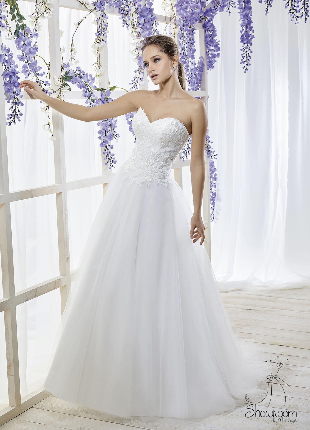 Robes de mariée 205-37