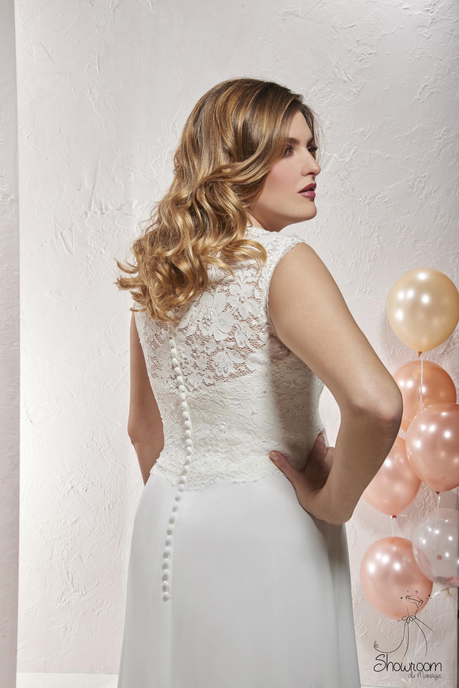 Robes de mariée 208-14