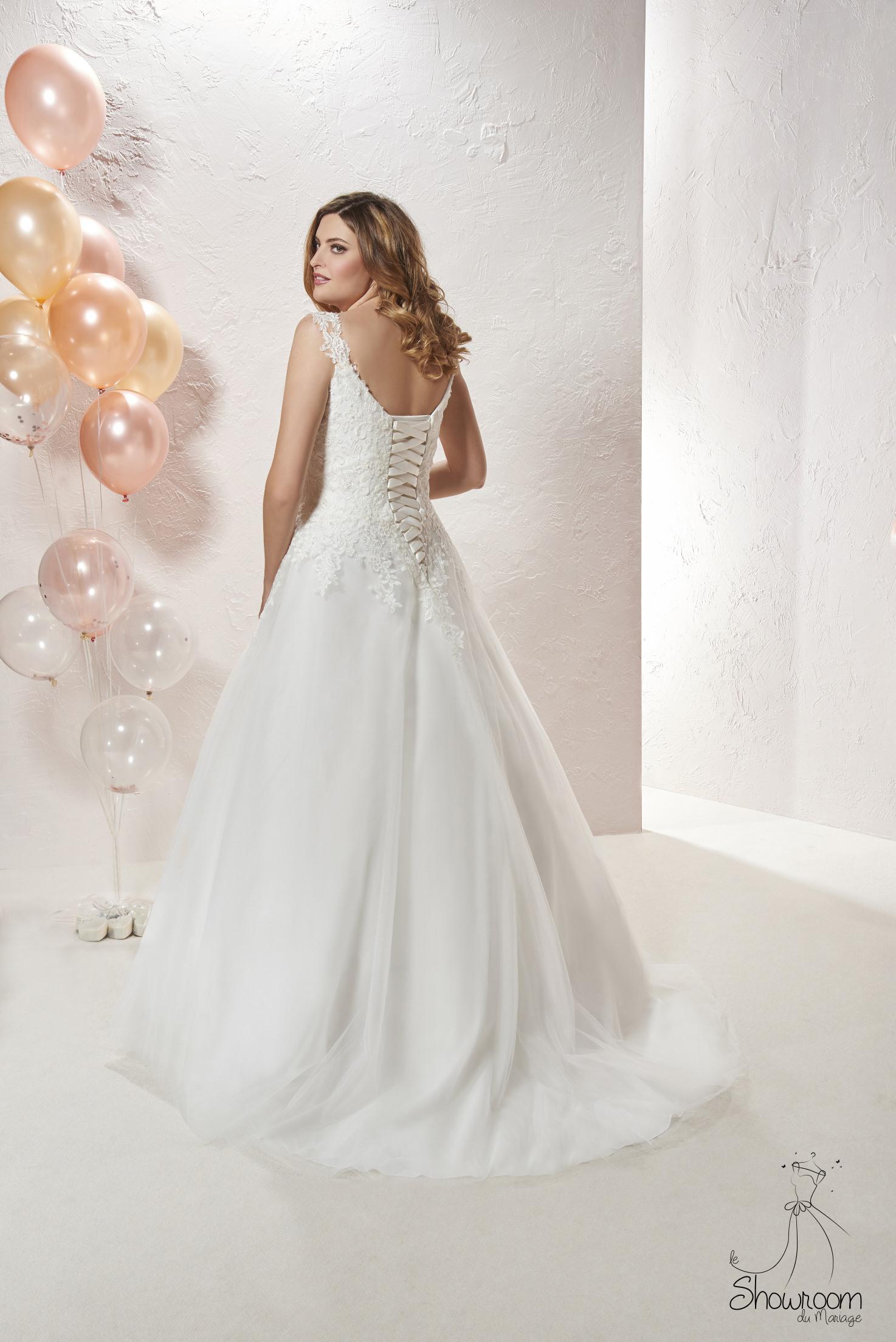 Robes de mariée 208-15
