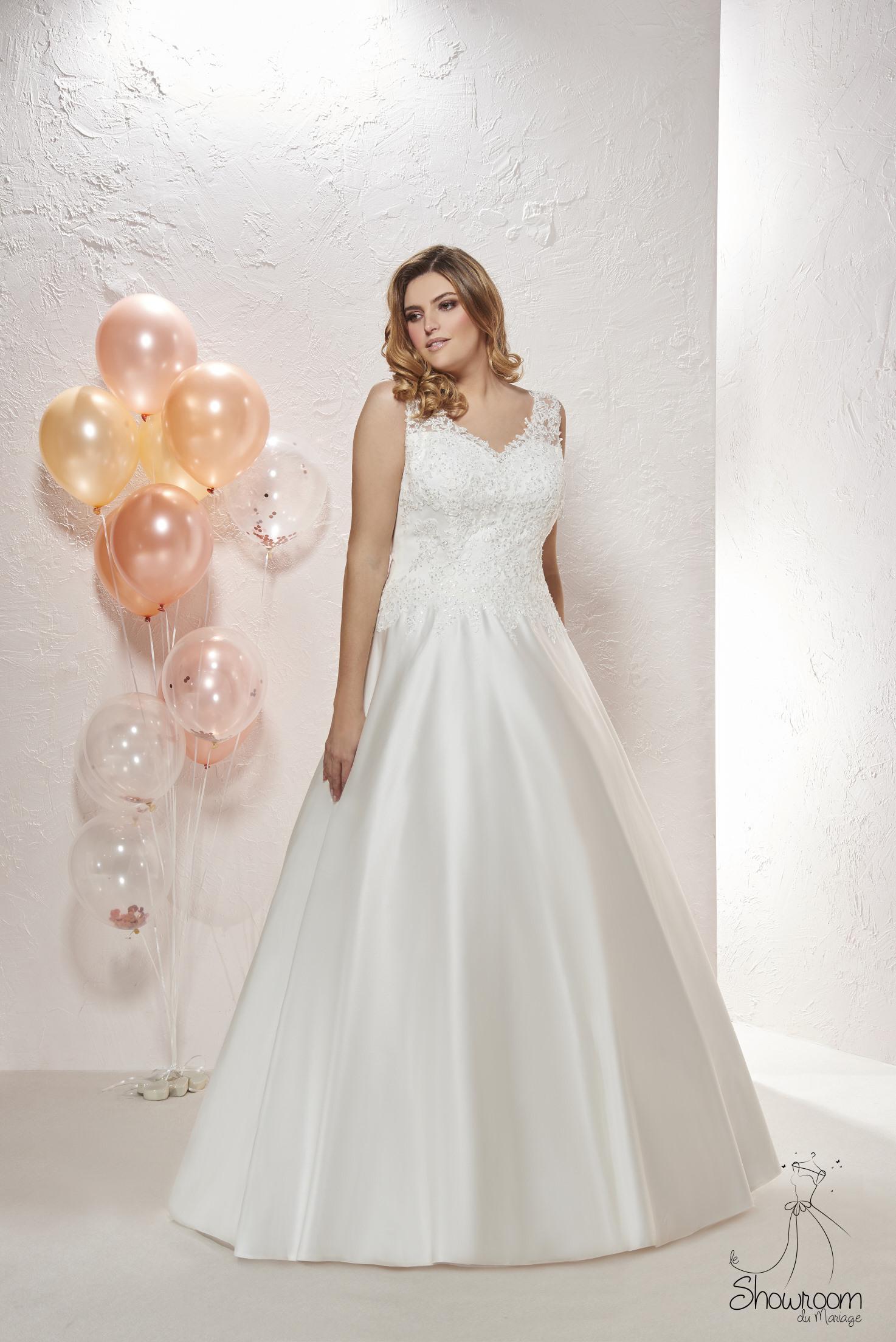 Robes de mariée 208-05
